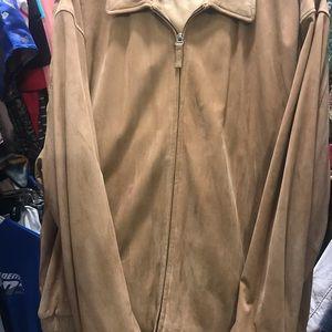 Daniel Cremieux  Men's Lather Jacket Size XL